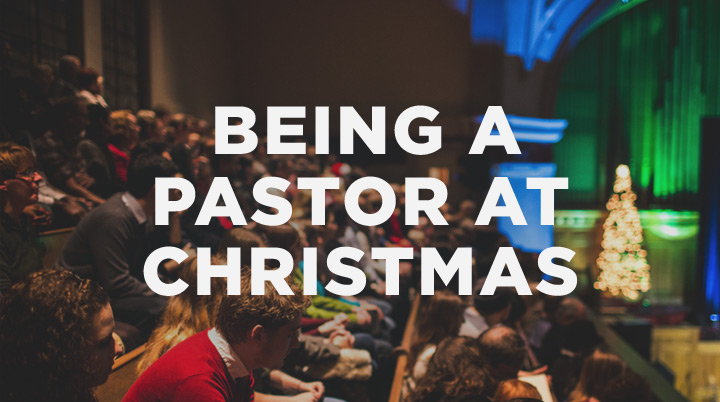4 Things For Christmas.4 Things I Wish I D Known About Being A Pastor At Christmas