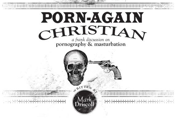 Mark driscoll masturbation